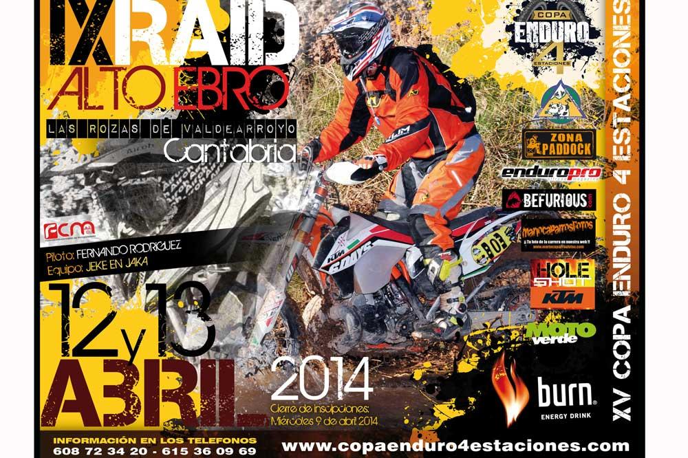 Corre la Copa Enduro 4 Estaciones