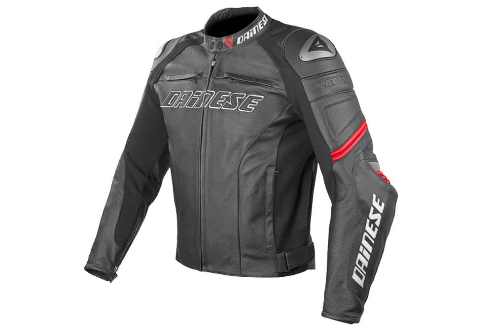 Dainese, mejor marca de Motorrad 2014