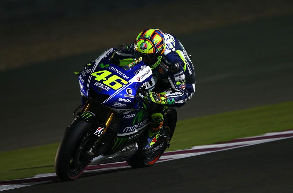 Valentino Rossi: Creo que renovaré con Yamaha