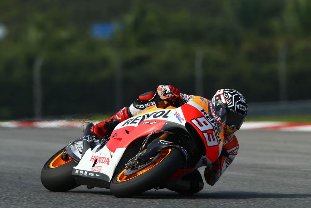Horarios del Gran Premio de las Américas de MotoGP
