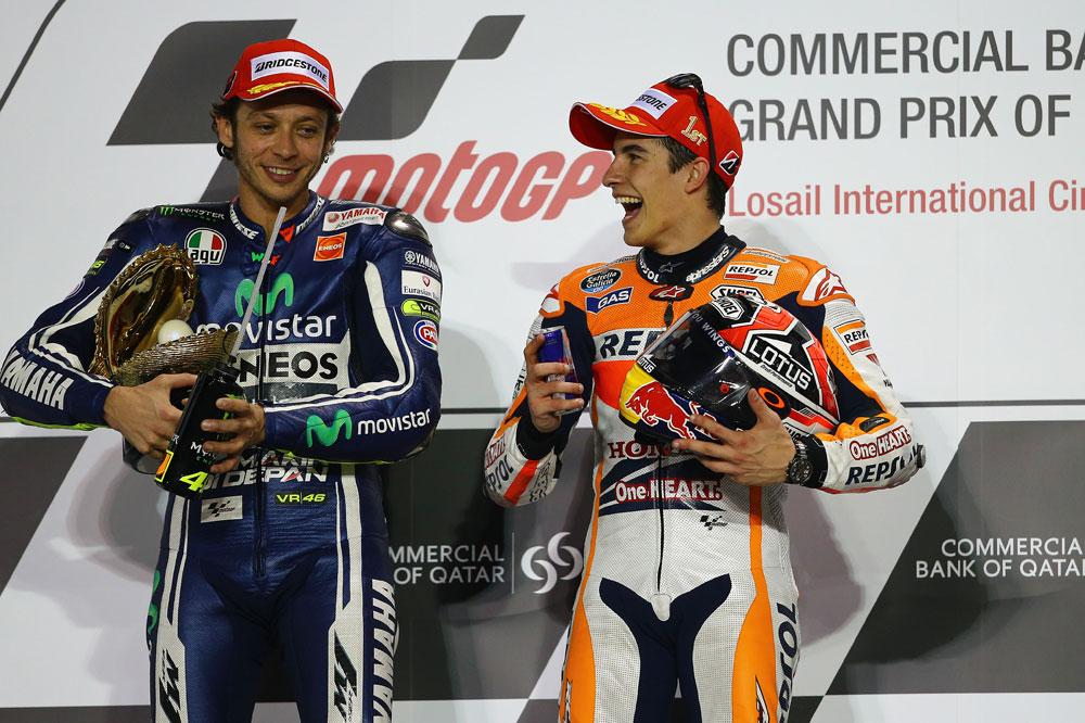 Valentino Rossi: Conseguir un buen resultado en Austin significaría mucho para mí