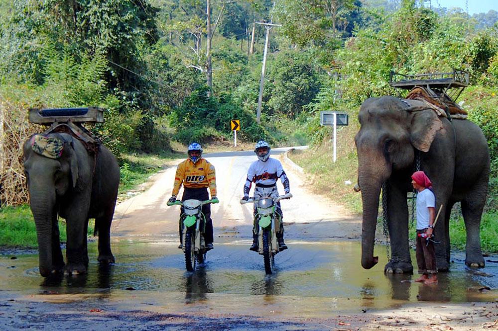 Turismo: Viaje a Tailandia