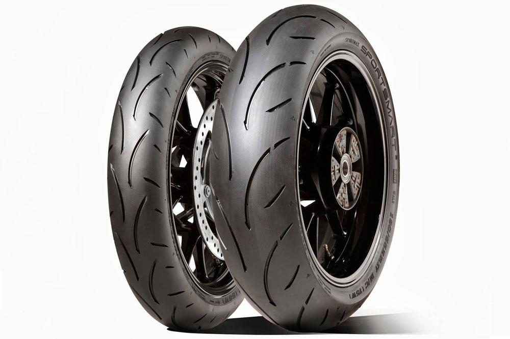 Promoción Dunlop SportSmart2