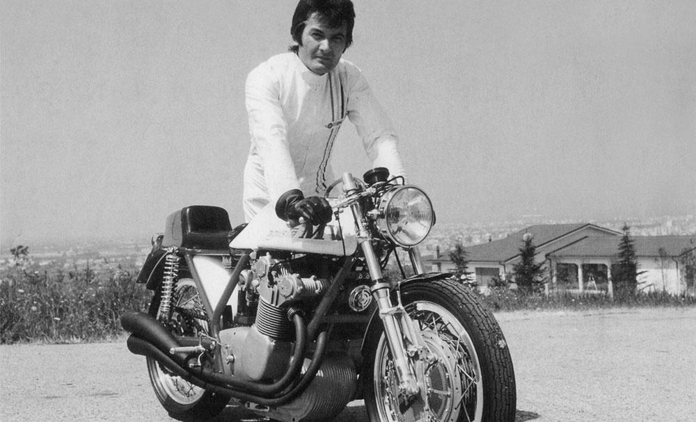 Homenaje a Massimo Tamburini