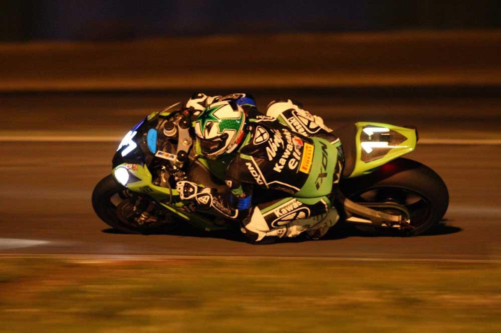 Kawasaki SCR triunfa en la 78ª Bol´dor, en Magny Cours, Francia