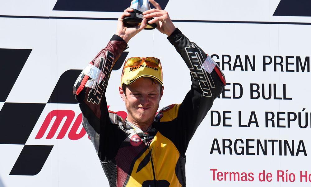 Declaraciones pilotos Moto2 y Moto3 tras Argentina