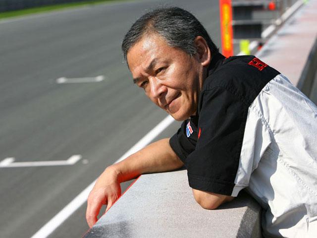 Repsol renueva dos temporadas más con Honda