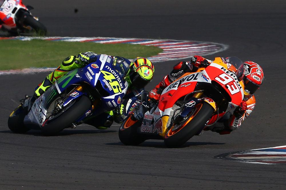 Horarios del Gran Premio de España de MotoGP en Jerez