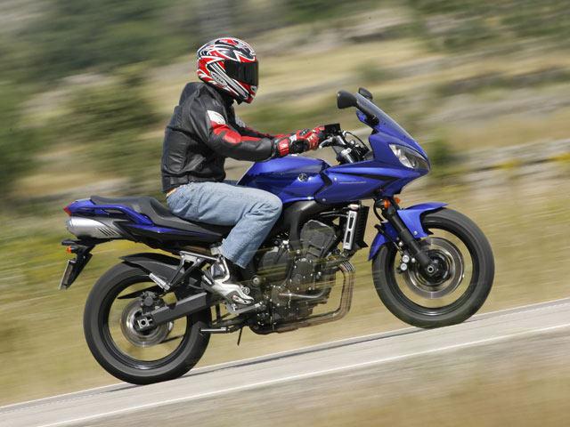 Yamaha rebaja la Fazer en 600 euros
