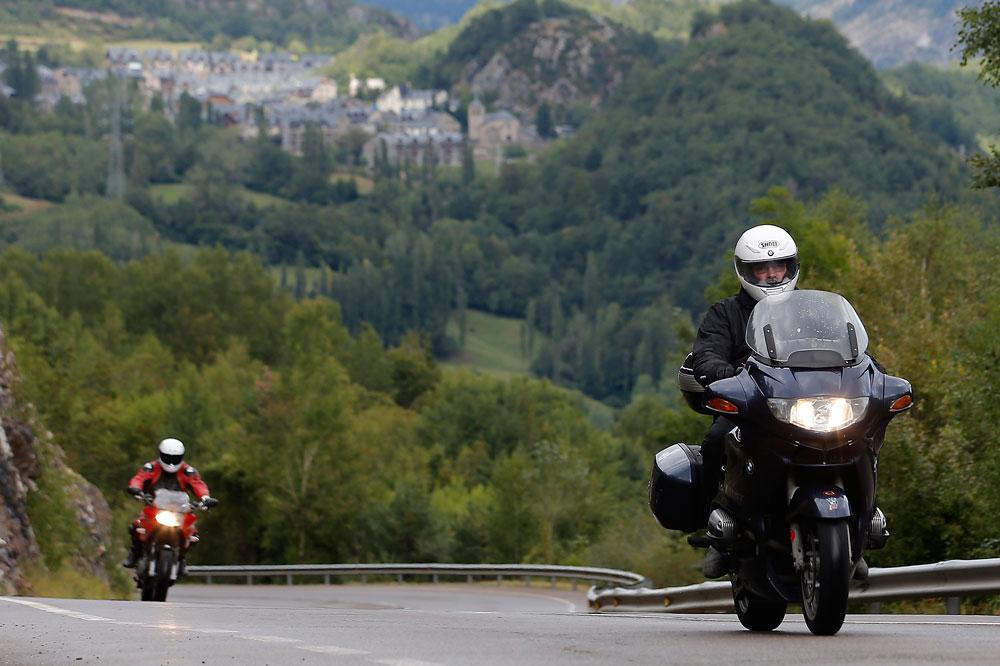 I edición ruta BMW Punta a Punta