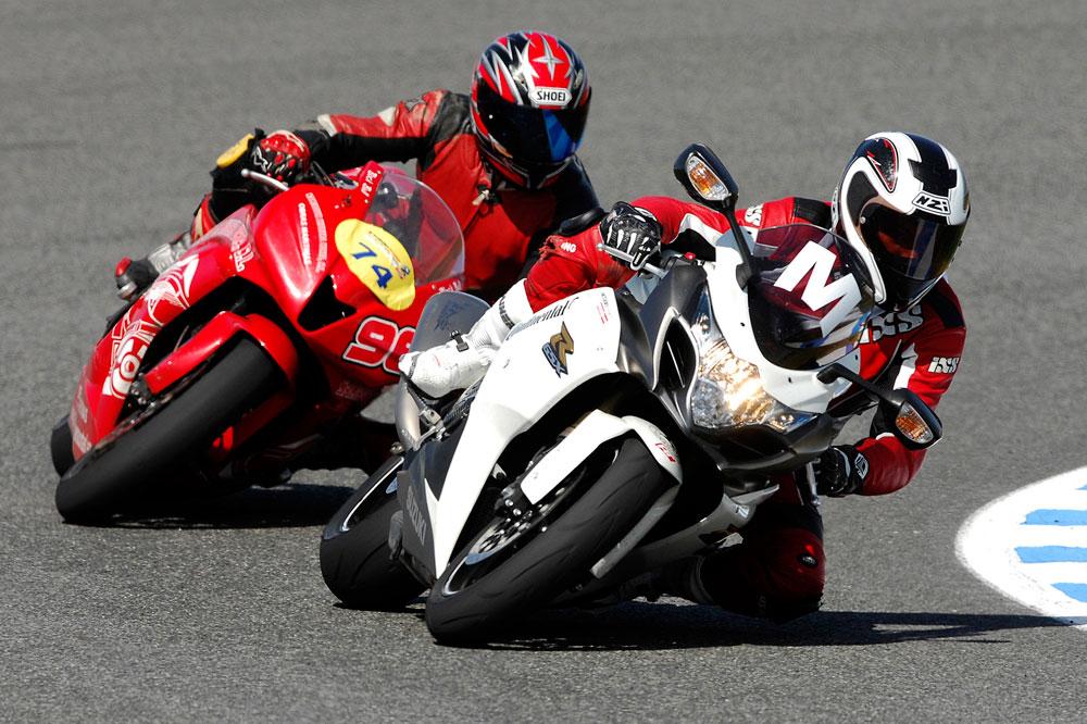 Curso de conducción en el Circuito de Jerez, ¡reserva tu plaza!