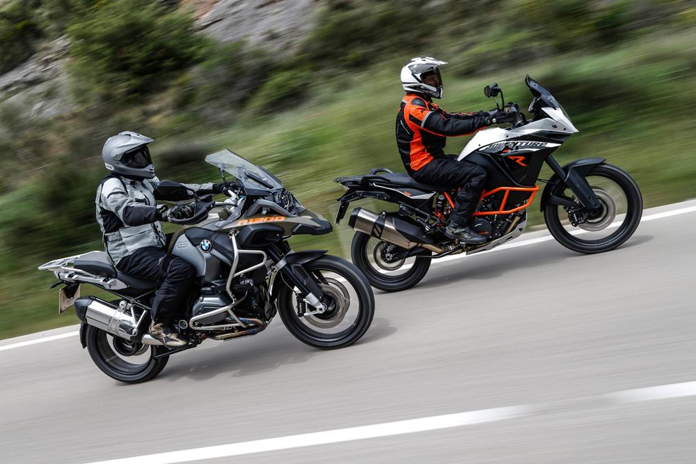 Motociclismo 2.410: Contenidos de la revista