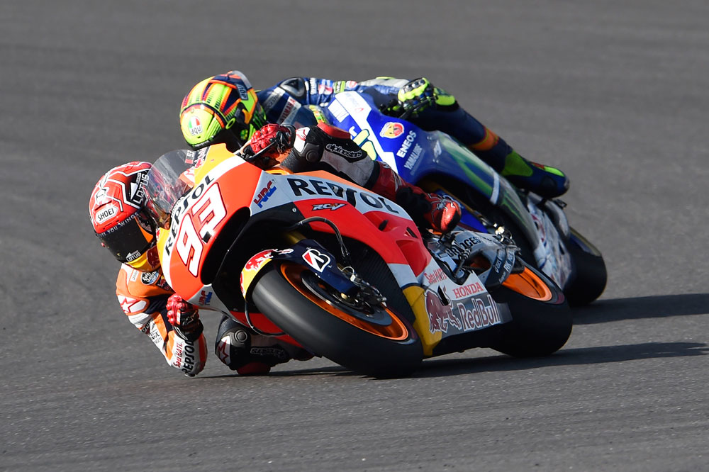 Horarios del Gran Premio de Francia de MotoGP en Le Mans