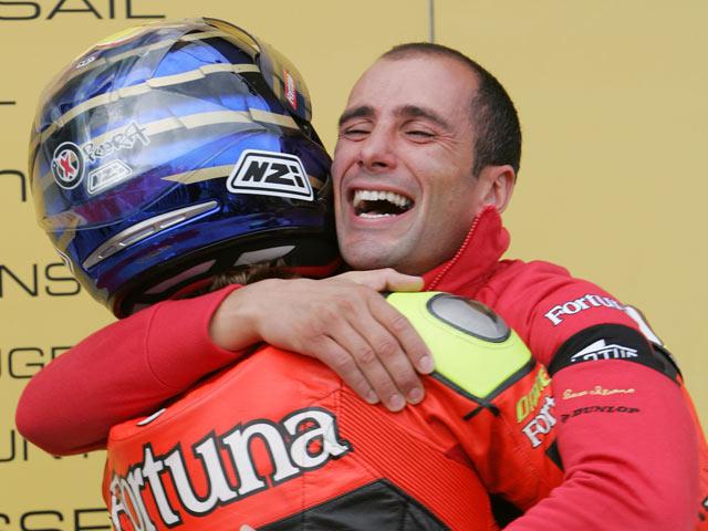 Exclusiva en Motociclismo.es: Debón sustituirá a Lorenzo en Fortuna Aprilia
