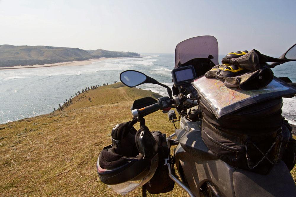 Turismo con Charly Sinewan: La costa este africana (II)