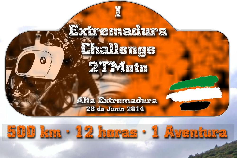 I Extremadura Challenge
