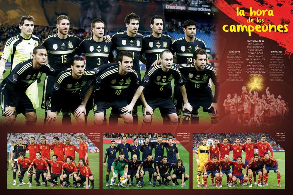 Consigue la Guía del Mundial de Fútbol