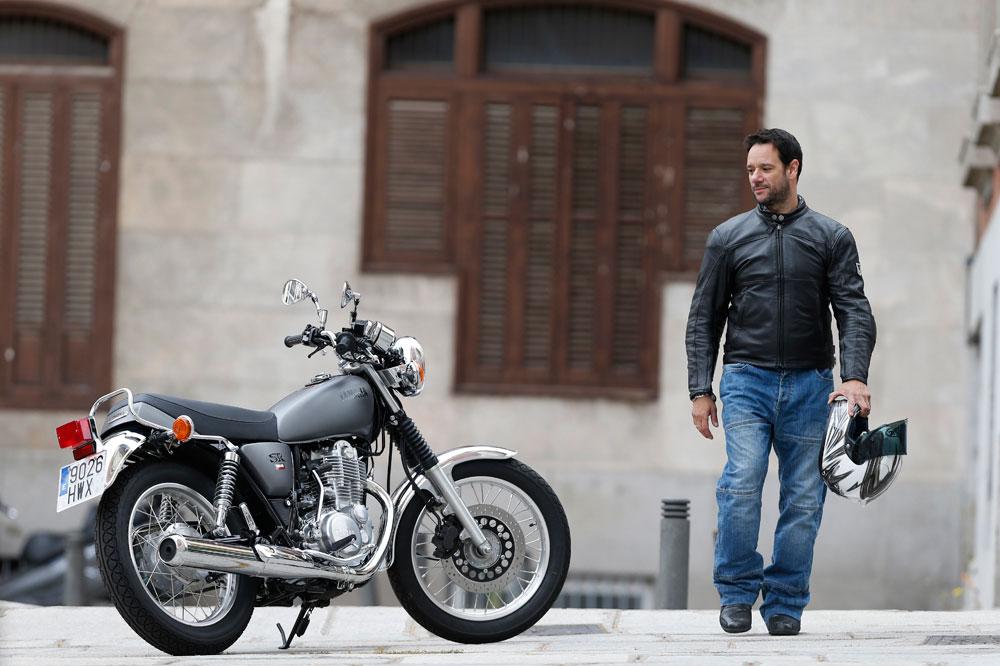 Motociclismo 2.412: Contenidos de la revista