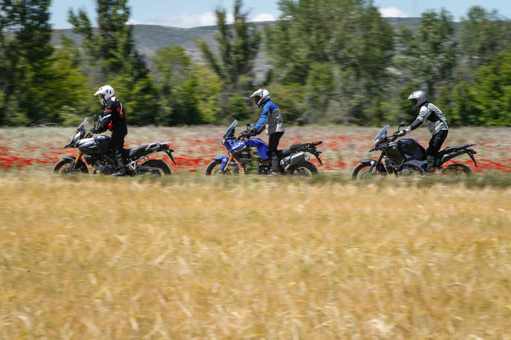 Motociclismo 2.413: Contenidos de la revista