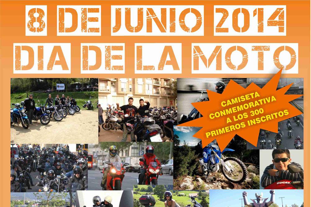 IV Día Nacional de la Moto