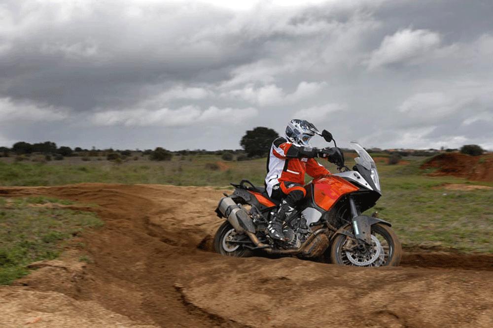 KTM te regala 1.000 euros por la compra de la 1190 Adventure