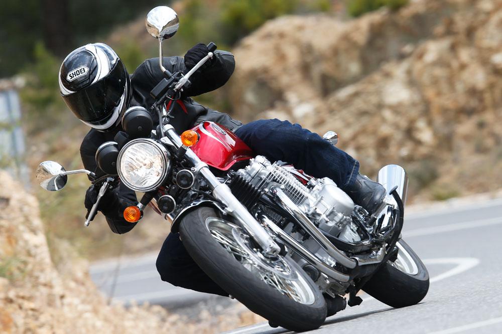 Shoei y Arai, los cascos preferidos en motoVitae