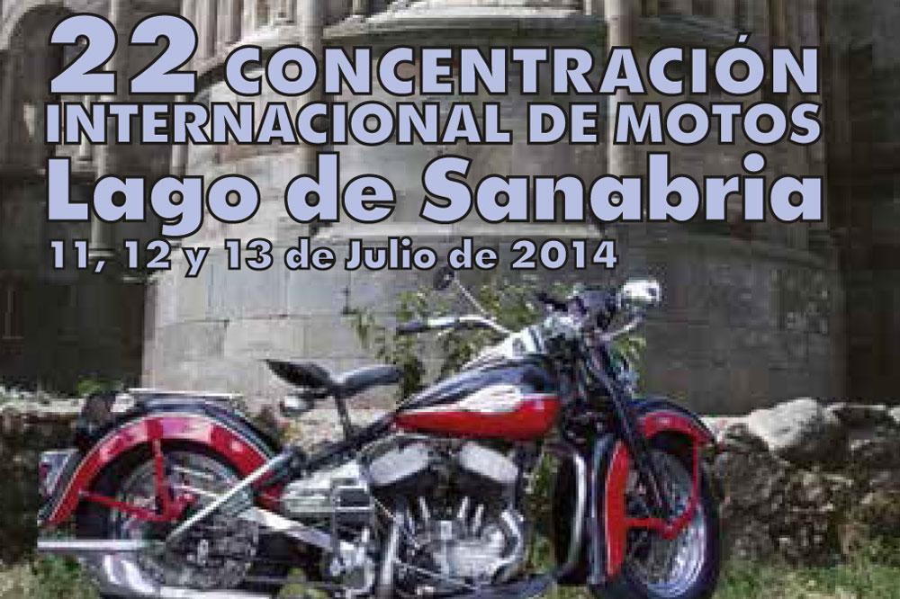 XXII Concentración Internacional Lago de Sanabria
