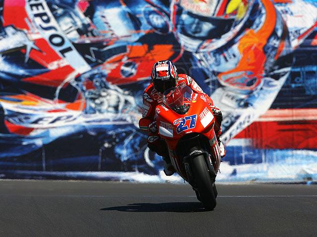Motociclismo. GP Estados Unidos (11ª). MotoGP