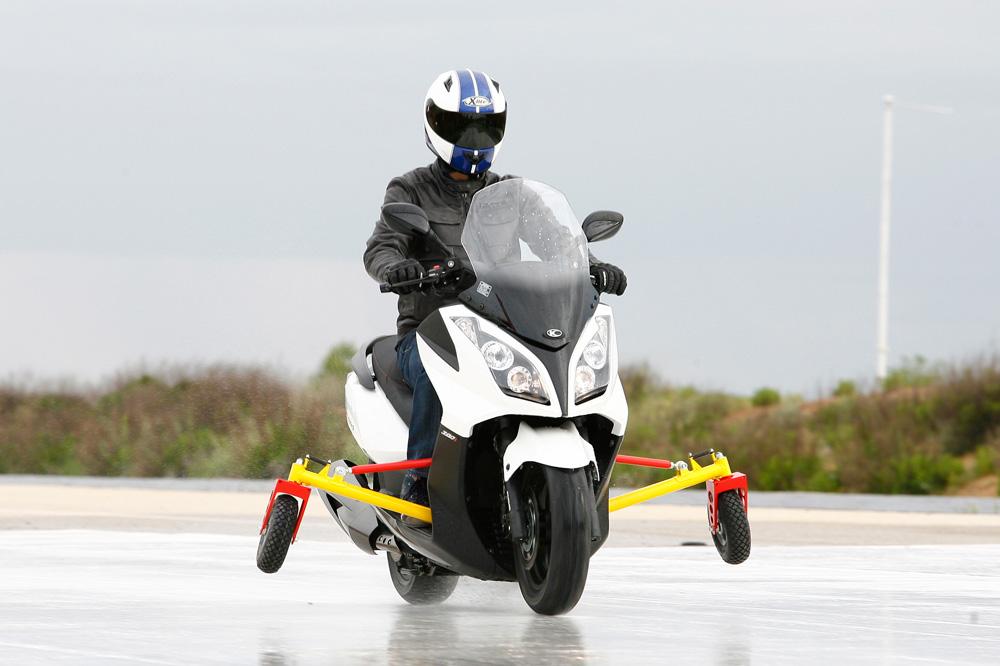 Técnicas de conducción: frenar con seguridad