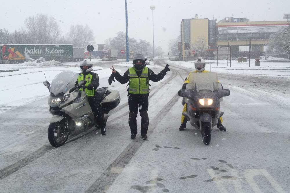 Planifica tus viajes con Travelbike