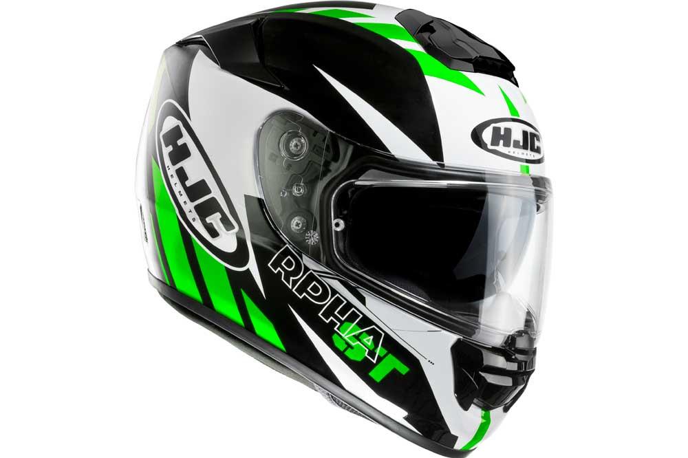 Llévate un casco HJC RPHA ST RUGAL