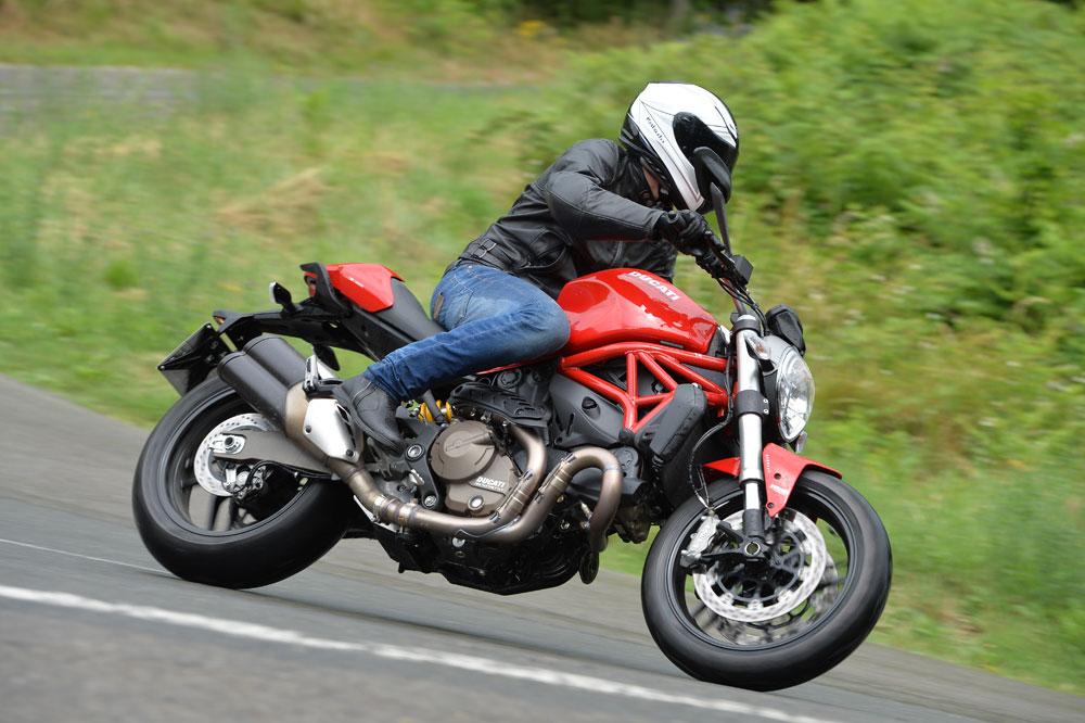 Motociclismo 2.417: contenidos de la revista