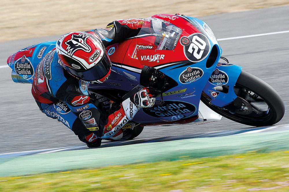 La FIM propone cambiar la normativa de edad en Moto3