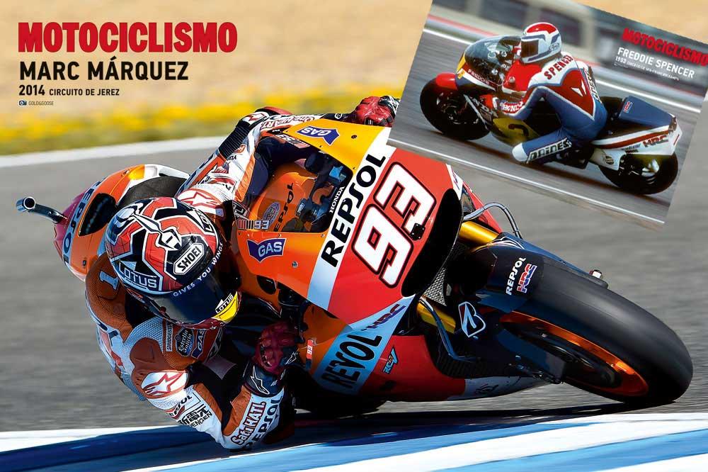 Motociclismo 2.419: contenidos de la revista