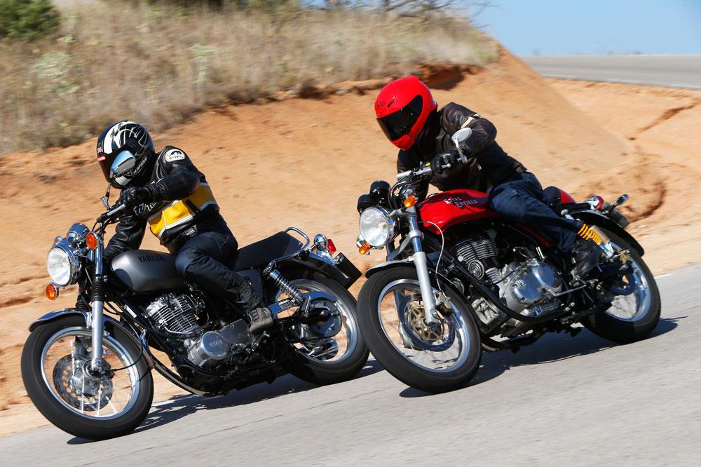 Motociclismo 2.420: Contenidos de la revista