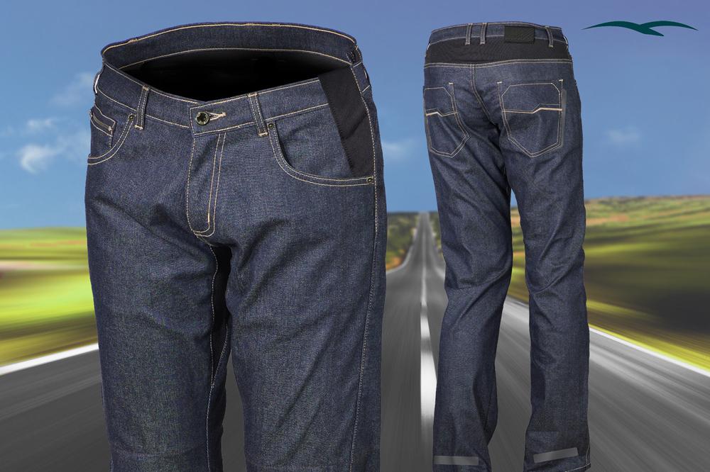 Pantalones vaqueros Macna G-01
