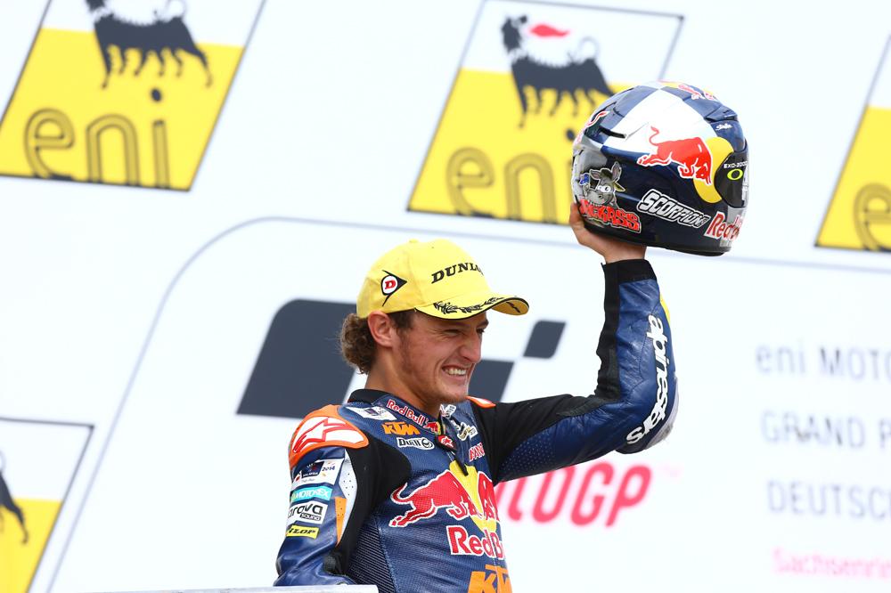 Carlo Pernat: Un piloto que pasa de Moto3 a MotoGP puede ser un peligro para los demás