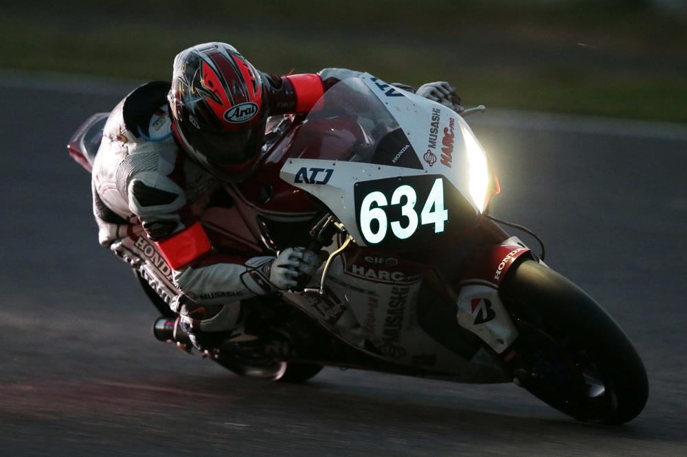El MuSASHI HARC-Pro Honda gana las 8 Horas de Suzuka