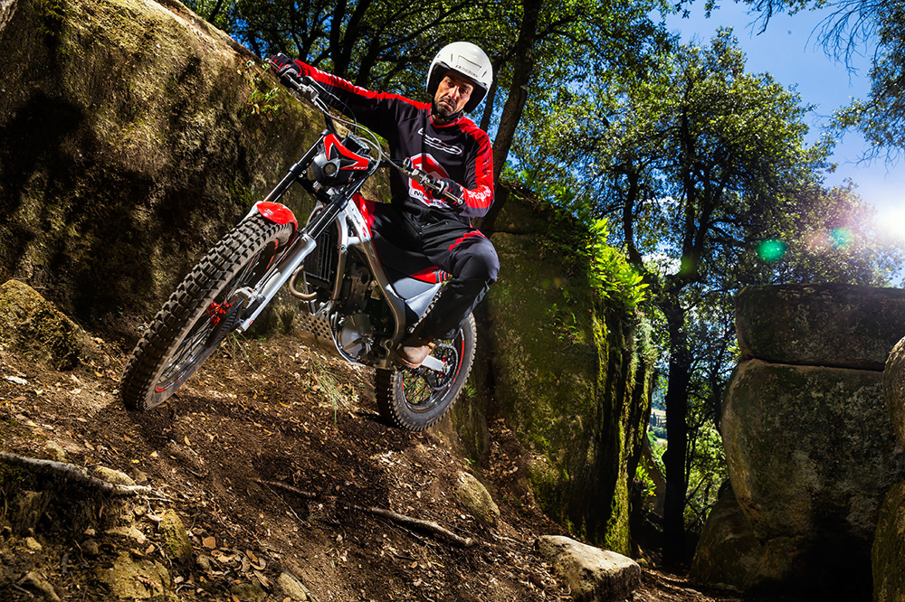 Montesa Cota 260 4RT 2015