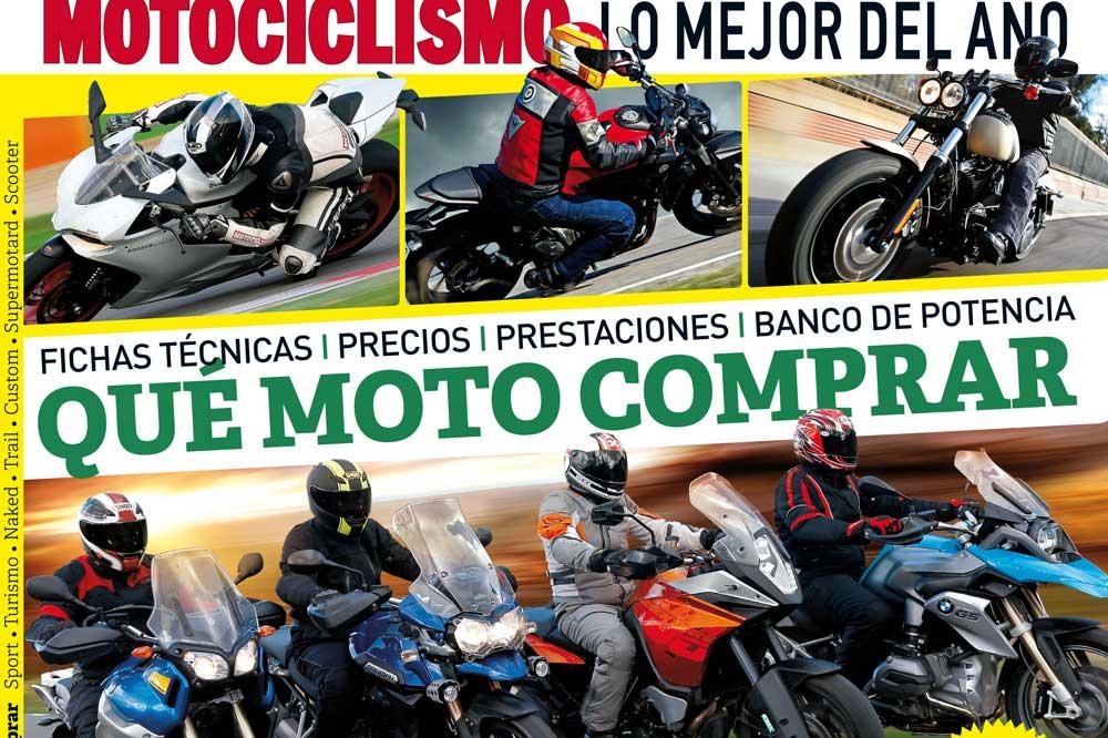 Ya a la venta el Especial Pruebas 2014