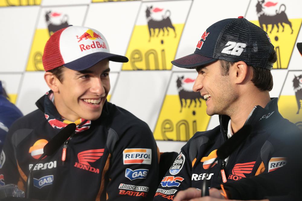 """Marc Márquez: """"En vacaciones he podido pensar en lo increíble que han sido las 9 primeras carreras"""""""