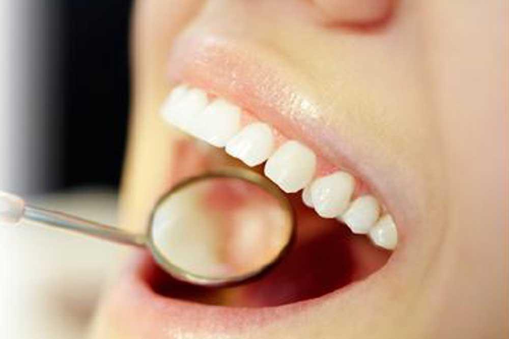 Hasta un 30% de descuento en odontología