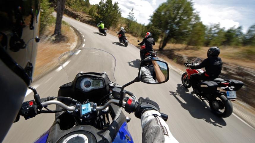 La compra de moto de segunda mano, la opción más utilizada
