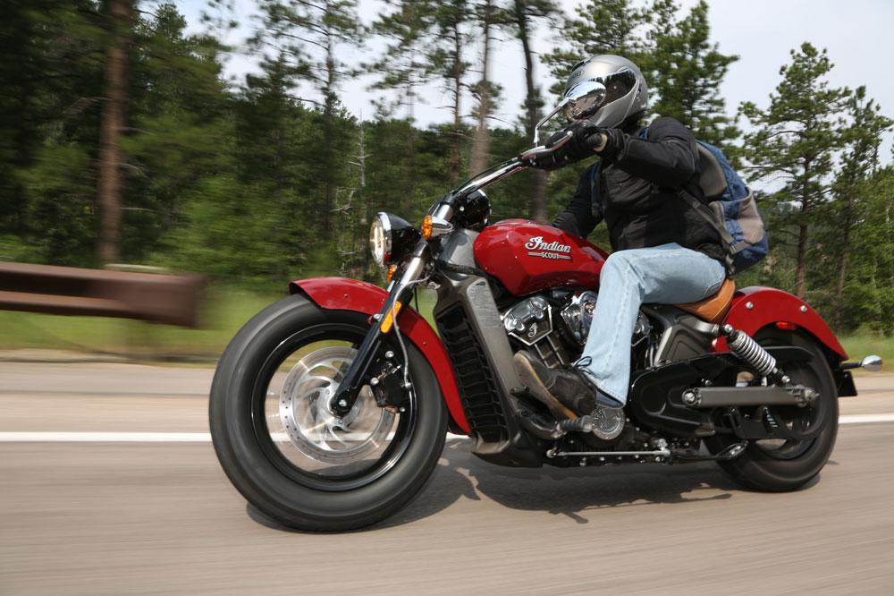 Motociclismo 2.423: Contenidos de la revista