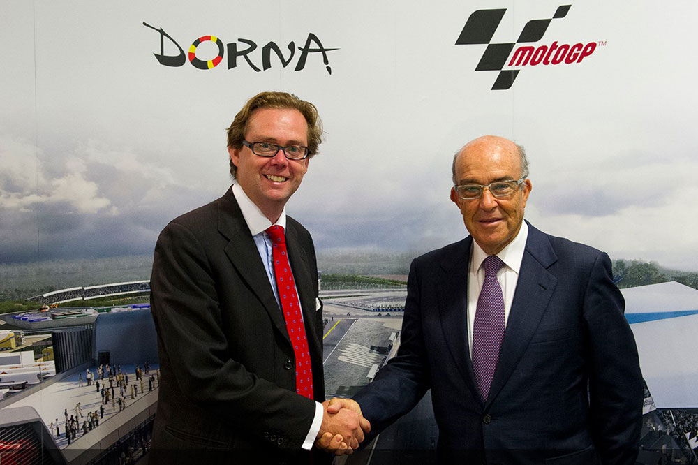 El circuito de Gales sustituirá a Silverstone