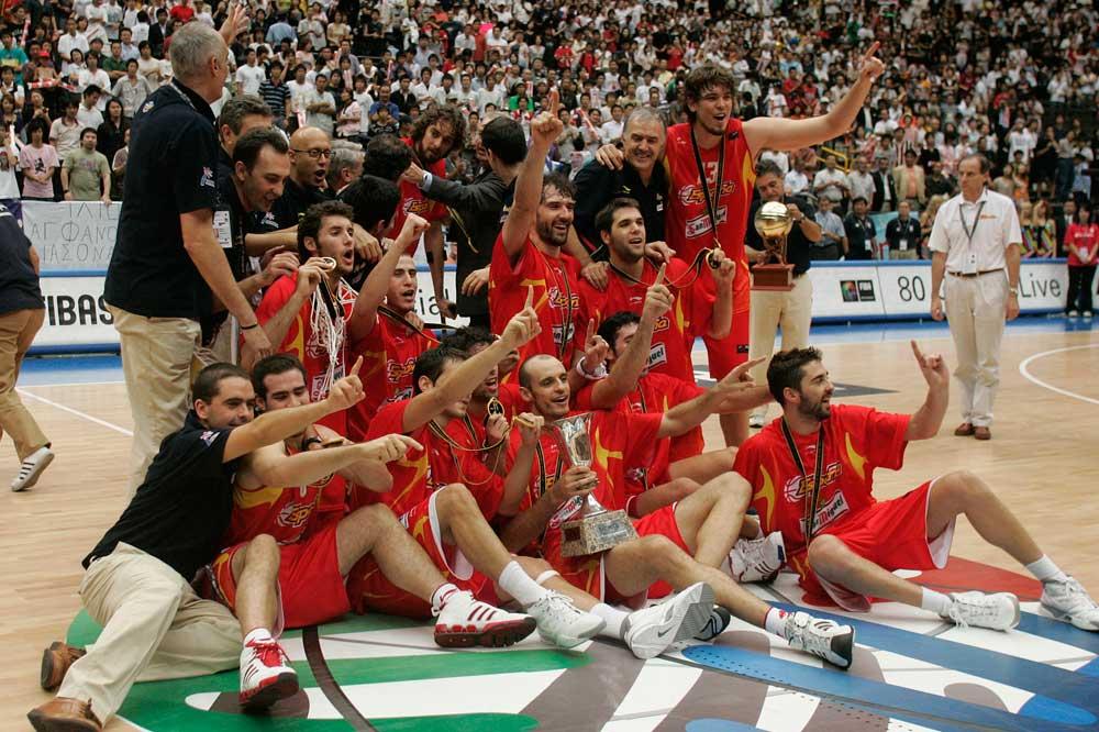 Guía Mundial de Baloncesto 2014