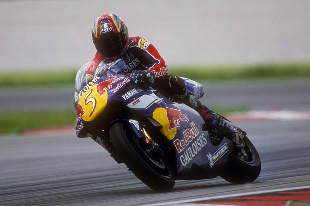 Garry McCoy: Jack Miller hace bien de ir a MotoGP