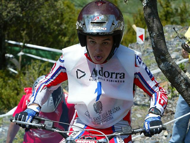 Alfredo Gómez, un nuevo Campeón del Mundo español