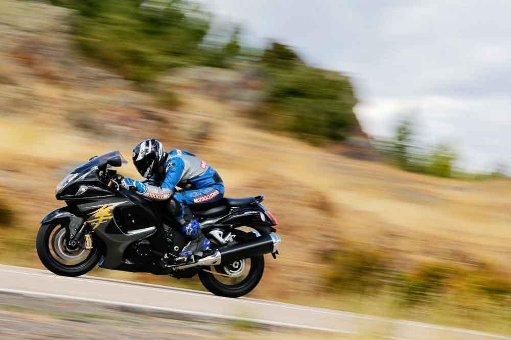 Motociclismo 2428: Contenidos de la revista
