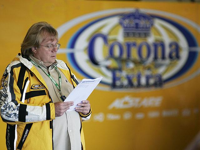 Corona Extra abandona SBK